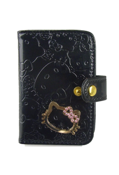 Hello Kitty Card Holder 24 slot