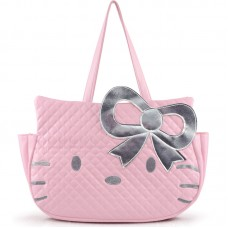 ISALES Hello Kitty Shoulder Bag Big Size