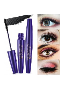 BIOAQUA Silk Thick Mascara Waterproof And Long Lasting 8g