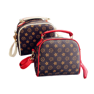 Ready stock Isales Korea star woman handbag woman bag sling bag