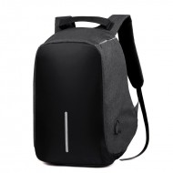 Ready stock Isales Anti theft backpack laptop bag