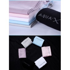 KOREA  AQUA-X UV Protection & Ice Silk Cooling Arm Sleeves
