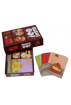 Sushi Go Family Game / Sushi Go Board Game