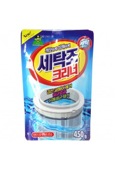 Sandokkaebi Washing Machine  Tank Cleaner 450g