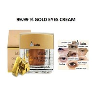 Beauty buffet Lansley 99.99% Gold Perfect Anti-Wrinkle Eye Cream 黄金完美补水抗皱去黑眼圈眼霜