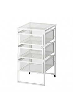 IKEA LENNART DRAWER UNITS