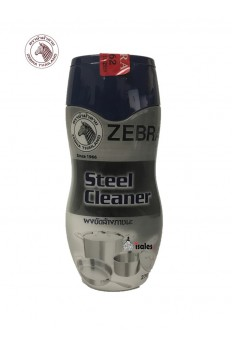 Thailand ZEBRA Steel Cleaner 270g