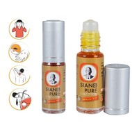 2 pcs SIANG PURE OIL Formula I Ball Tip Relieve Dizziness 3ml
